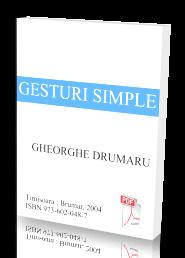 GESTURI SIMPLE